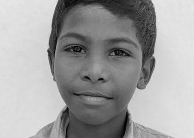 Jerin Kishore